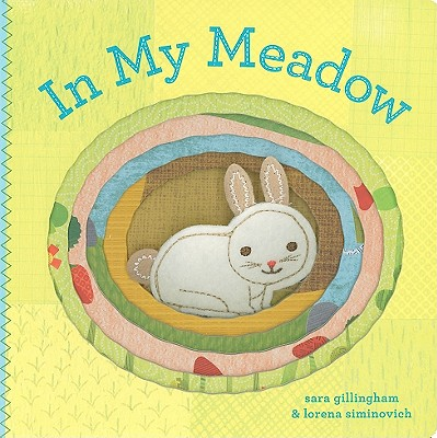 In My Meadow By Siminovich, Lorena (ILT)/ Gillingham, Sara